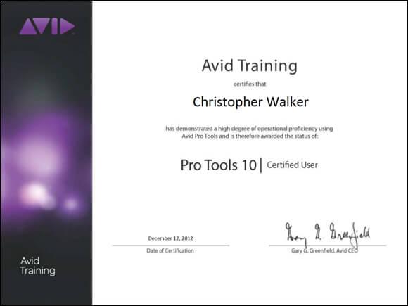 christopher-walker-pro-tool-certificate